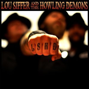Lou Siffer & The Howling Demons 歌手頭像