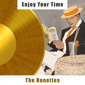 The Ronettes 歌手頭像