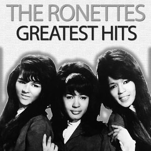 The Ronettes 歌手頭像