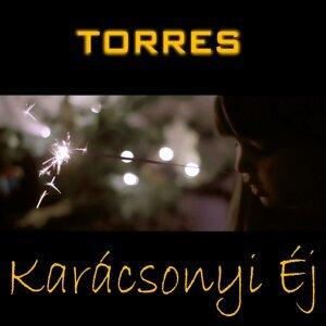 Torres Dániel 歌手頭像