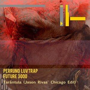 Perruno Luvtrap, Future 3000 歌手頭像