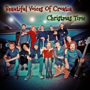 Beautiful Voices of Croatia 歌手頭像