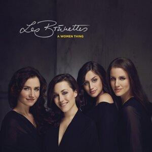 Les Brünettes 歌手頭像