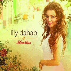 Lily Dahab 歌手頭像