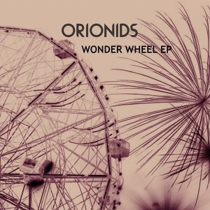 Orionids 歌手頭像