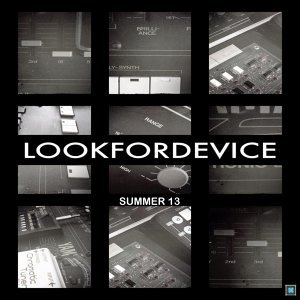 Look for Device 歌手頭像