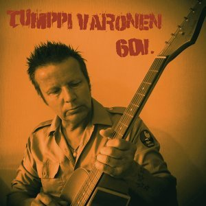 Tumppi Varonen 歌手頭像