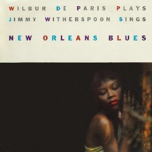 Wilbur De Paris and Jimmy Witherspoon 歌手頭像
