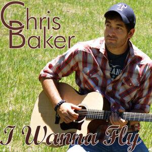 Chris Baker 歌手頭像