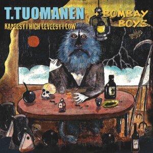 T Tuomanen & Bombay Boys 歌手頭像