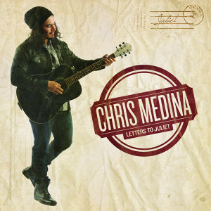 Chris Medina 歌手頭像