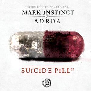 Mark Instinct and Adroa 歌手頭像