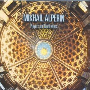 Mikhail Alperin