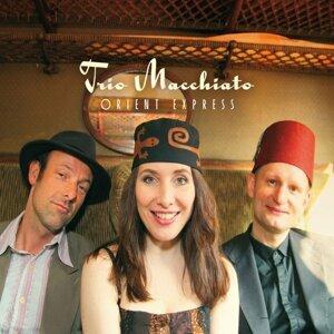 Trio Macchiato 歌手頭像