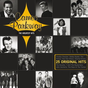 25 Original Greatest Hits- Cameo Parkway 歌手頭像