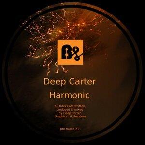 Deep Carter 歌手頭像