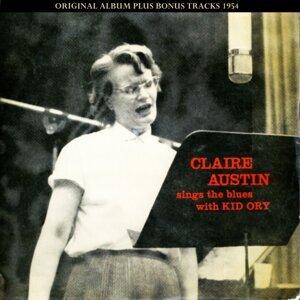 Claire Austin 歌手頭像