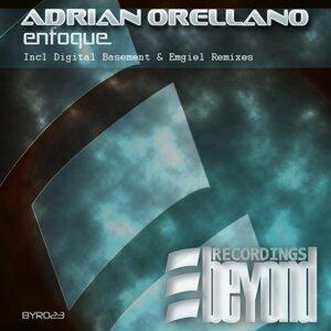 Adrian Orellano 歌手頭像