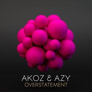 Akoz & Azy 歌手頭像