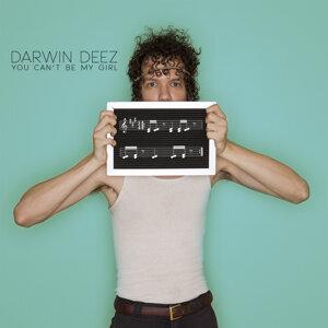 Darwin Deez 歌手頭像
