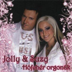 Jolly, Suzy 歌手頭像