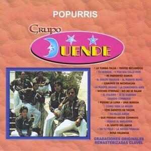 Grupo Duende 歌手頭像