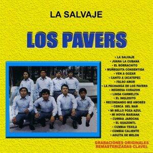 Los Pavers 歌手頭像