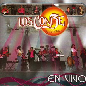 Los Conde De Oaxaca 歌手頭像