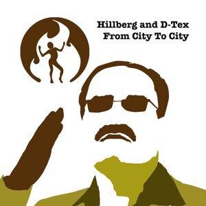 D-Tex & Hillberg 歌手頭像