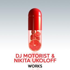 DJ Motorist & Nikita Ukoloff 歌手頭像