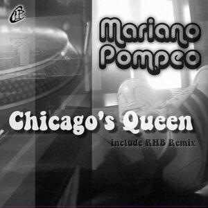 Mariano Pompeo 歌手頭像
