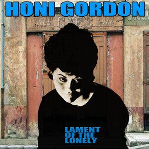 Honi Gordon