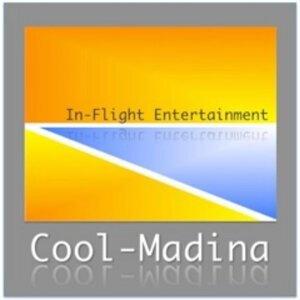 Cool-Madina 歌手頭像