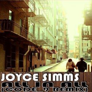 Joyce Simms & Code_9 歌手頭像