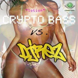 Crypto Bass Vs DjRez 歌手頭像