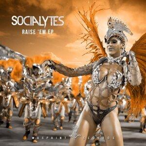 The Socialytes 歌手頭像