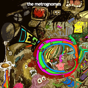 The MetroGnomes 歌手頭像