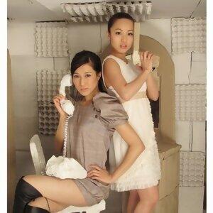 鍾嘉欣&鄭融 (Linda Chung&Stephanie Cheng) 歌手頭像