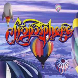 Troposphere 歌手頭像