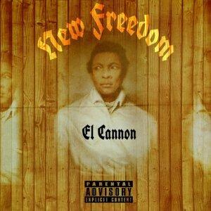 El Cannon 歌手頭像