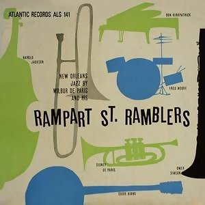 Wilbur De Paris His Rampart St. Ramblers 歌手頭像
