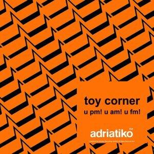 Toy Corner 歌手頭像