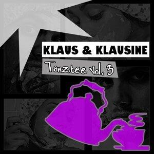 Klaus & Klausine 歌手頭像