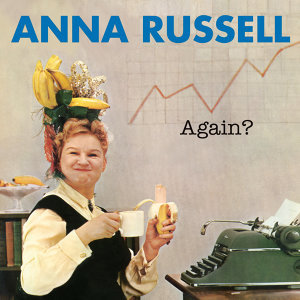 Anna Russell 歌手頭像