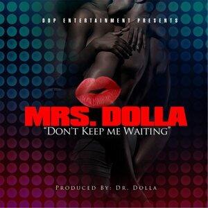 Mrs. Dolla 歌手頭像