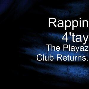 Rappin 4'tay 歌手頭像