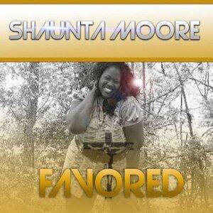 ShAunta Moore 歌手頭像