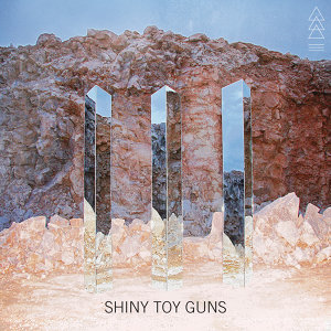 Shiny Toy Guns 歌手頭像