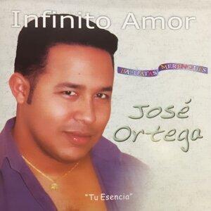 Jose Ortega 歌手頭像