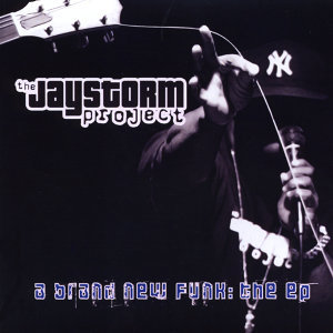 The Jaystorm Project 歌手頭像
